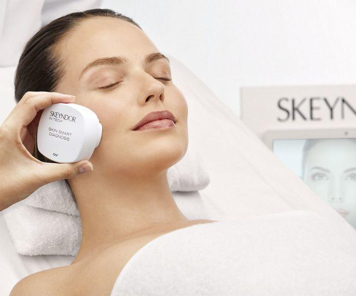 Skeyndor Skin Smart Diagnosis